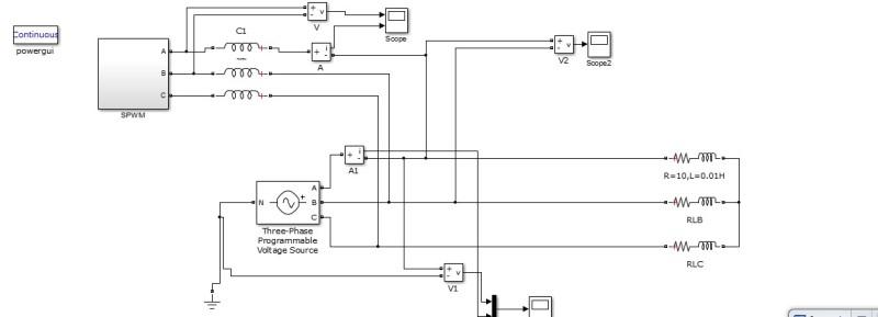 دانلود شبیه سازی STATCOM در متلب