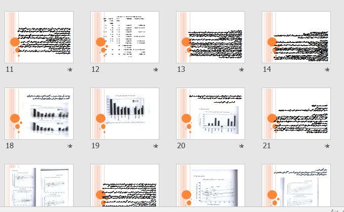 """پاورپوینت و pdf """"توسعه اقتصادی منطق و استراتژی های تحول"""" در 38 اسلاید"""