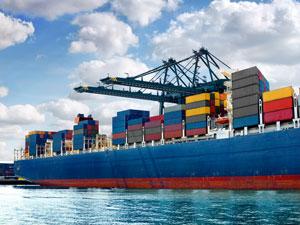 نقش حمل و نقل دریایی در توسعه تجارت بین المللی
