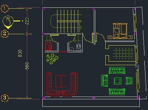 کارآموزی - مدیریت، نظارت و اجرای نقشه های ساختمانی (اسکلت فلزی)