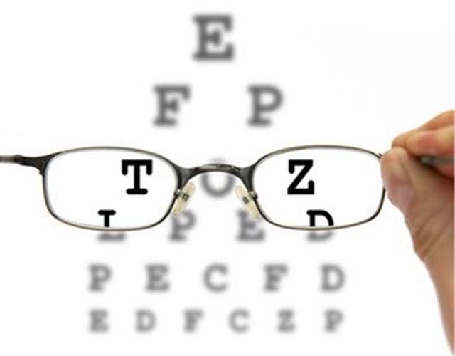 """پاورپوینت """" آپتومتری یا Optometry """" در 100 اسلاید"""