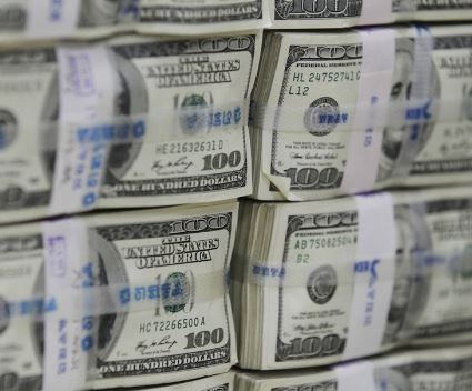 """دانلود """"پاورپوینت نرخ ارز و چگونگي اثرگذاري آن بر متغيرهاي کلان اقتصاد""""در 45 اسلاید"""
