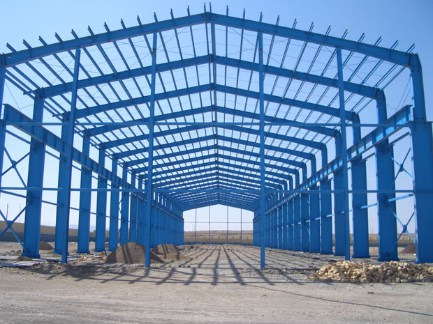 پروژه احداث سالن ورزشی