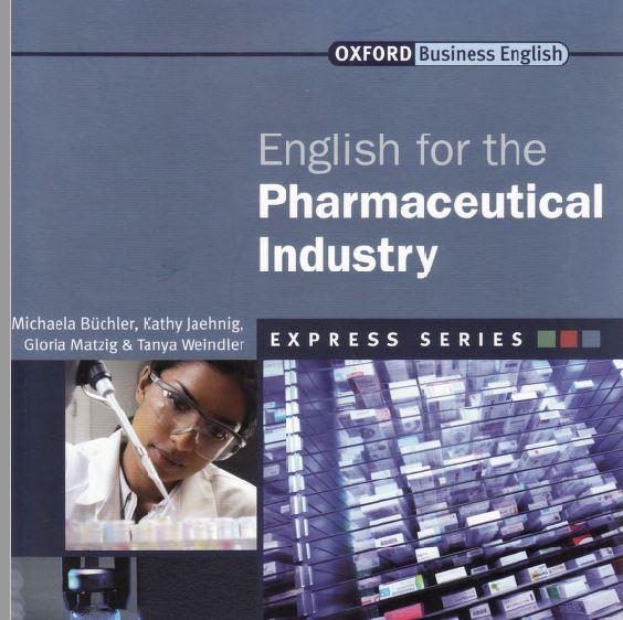 Englisfhort he Pharmaceutical lndustry