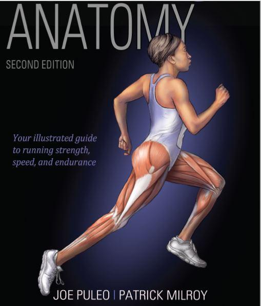 Running Anatomy second Edition