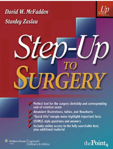 Step-Up to Surgery