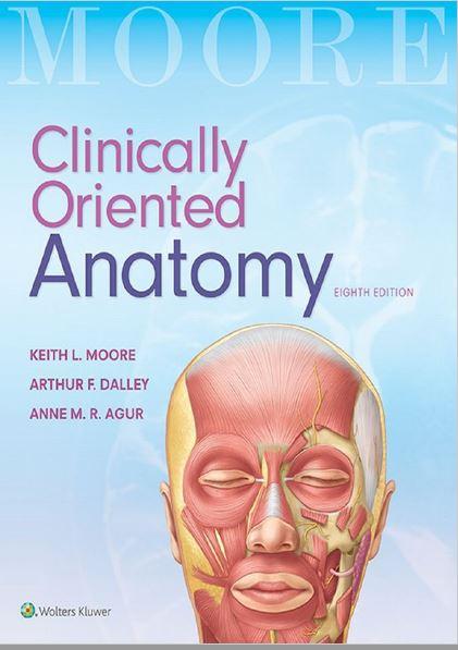 Clinically Oriented Anatomy EIGHTH EDITION