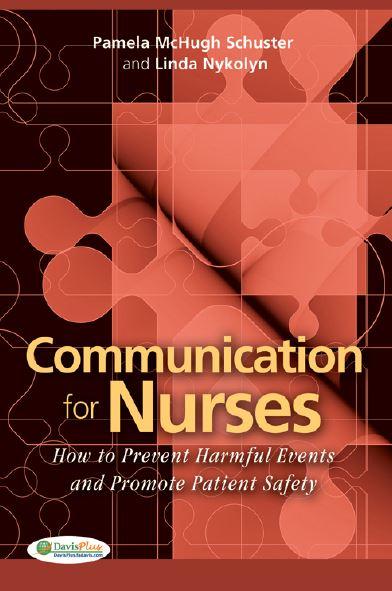 Communication for Nurses