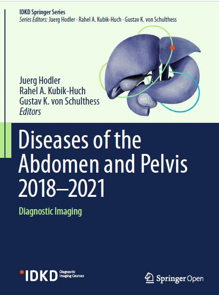 Diseases of the Abdomen and Pelvis 2018–2021