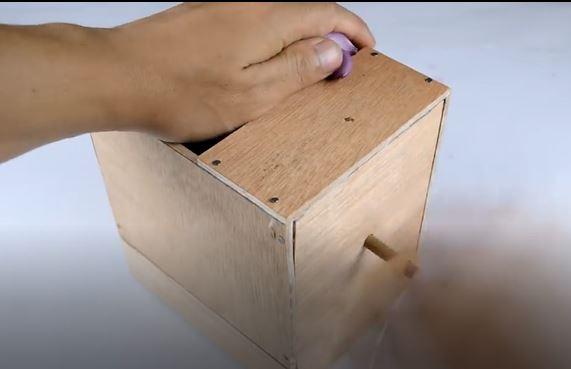 خرید کلیپ آموزشی ساخت دستگاه برش پیاز