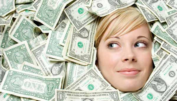 خود هیپنوتیزم ثروت