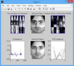 تشخیص چهره ازطریق شبکه های عصبی-مصنوعی (الگوریتم ژنتیک)