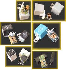 کاراموزی و پروژه معرفی انواع رله ها و کاربرد های آنها به صورت ورد