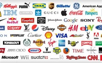 مقاله درباره برندها و نام تجاری به صورت پاورپوینت