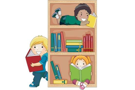 52 کتاب صوتی برای کودکان و نوجوانان