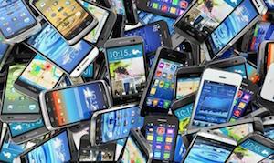 تغییر یا ساخت شماره سریال گوشی