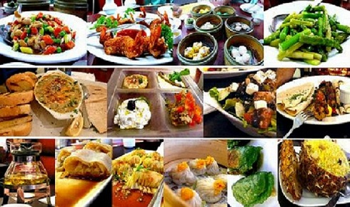 آموزش آشپزی نسخه موبایل