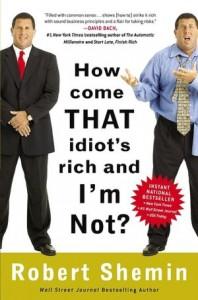 خلاصه کتاب چرا اون خنگه پولدار شده ، ولی من نشده