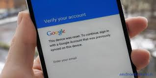 جدیدترین آموزش حذف اکانت گوگل (FRP Lock) گوشی های سامسونگ
