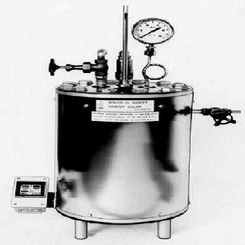 گزارش آزمایشگاه ترمودینامیک ( آزمایش دیگ مارست)
