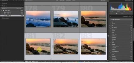 آموزش ویرایش عکس با نرم افزار لایت روم Lightroom 5  (پیشرفته) و فوتوشاپ