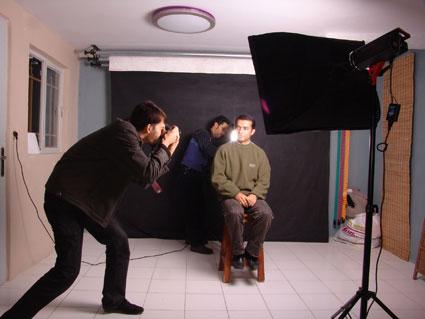 پروژه و طرح کارآفرینی تاسیس اتلیه عکاسی با
