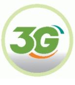 ایان نامه کامل در مورد شبکه نسل سوم 3G (فایل وورد Word و پاورپوینت )تعداد صفحات 53