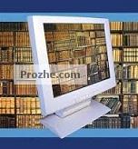 دانلود سورس پروژه كتابخانه آنلاين همراه با پايگاه داده SQLServer
