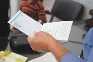 دانلود پروژه سیستم مکانیزه بیمه با رشنال رز