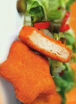 دانلود گزارش کارآموزی توليد غذاي منجمد آماده مصرف