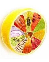 دانلود مقاله رنگها در صنایع غذایی