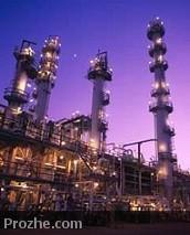 دانلود گزارش کارآموزی رشته مکانیک و شیمی در پالایشگاه گاز