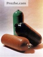 دانلود مقاله فرآیند تولید مخازن گاز طبیعی فشرده (CNG) نوع اول