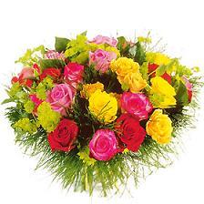 دانلود تحقیق پیرامون انواع گل