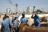 دانلود گزارش کارآموزی بازرسي فنی مرتبط با تأسيسات شركت نفت