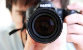 دانلود گزارش کارآموزی در عکاسی