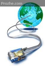 دانلود گزارش کارآموزی رشته کامپیوتر پیرامون شبکه