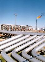 دانلود گزارش کارآموزی رشته کامپیوتر در مناطق نفت خیز جنوب