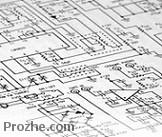 دانلود مجموعه 17 پروژه ی VHDL