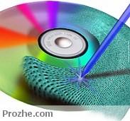 دانلود مقاله آشنایی با فناوری بلوری Blue-Ray
