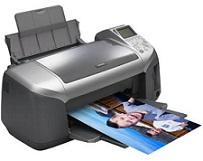 دانلود مقاله پیرامون انواع چاپگرها و پرینترها