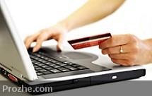دانلود مقاله پیرامون تجارت الکترونیک