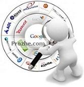 دانلود مقاله پیرامون نحوه عملکرد و اجزای موتور جستجوی اینترنتی