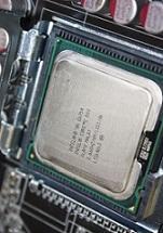 دانلود مقاله و پاورپوینت پیرامون پردازنده های چند هسته ای