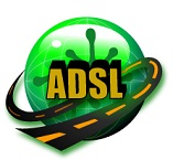 دانلود مقاله و پاورپوینت پیرامون فناوری ADSL