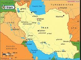 پروژه  در  مورد ژئوپليتيك مرز ايران وكشور آذربايجان -تعداد صفحات 84