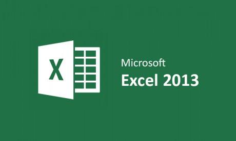نرم افزار موبایلی آموزش Excel 2013