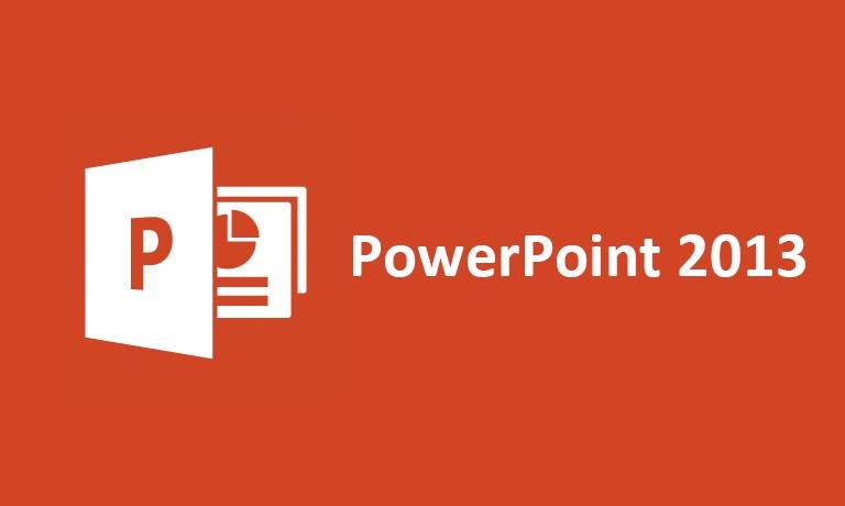 نرم افزار موبایلی آموزش Powerpoint 2013