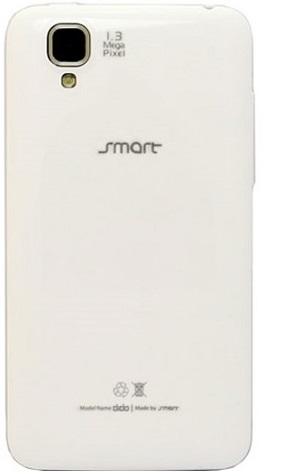 فایل فلش گوشی Smart E3510 مخصوص فلش تولز CPU MT6571