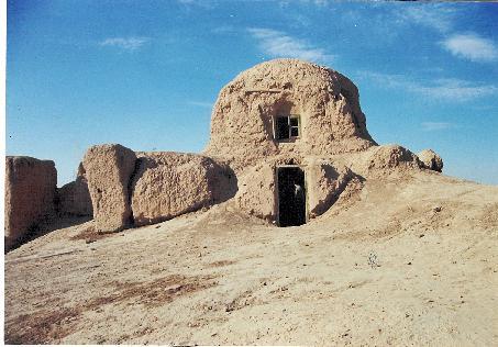 تصاویر خیلی قدیمی از شهر اسفراین همراه با توضیح